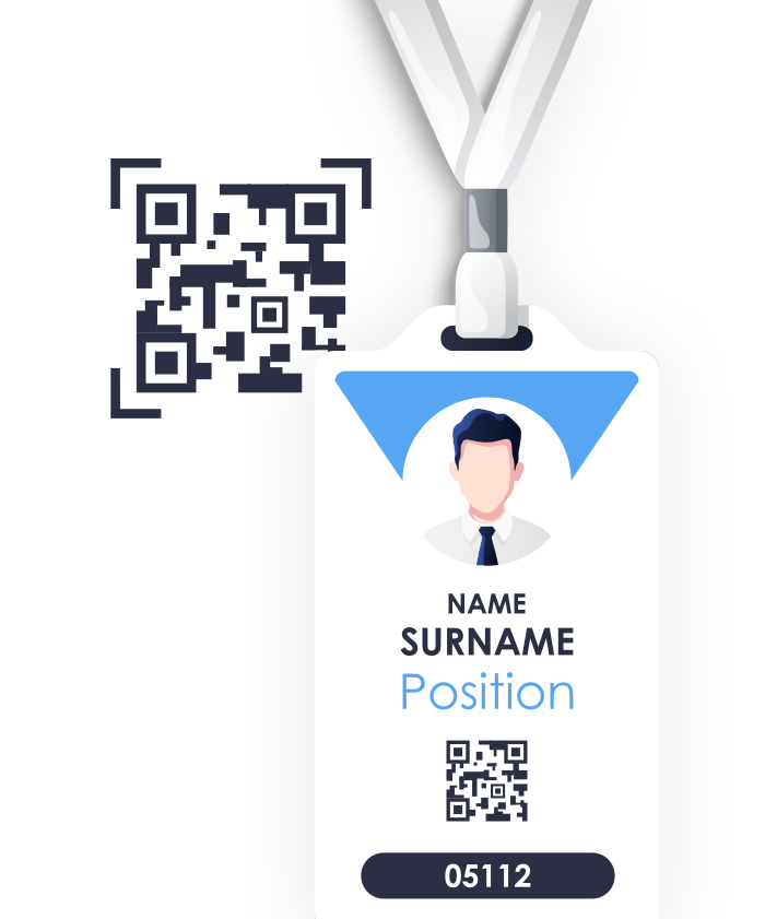 Skill and ID Card Search